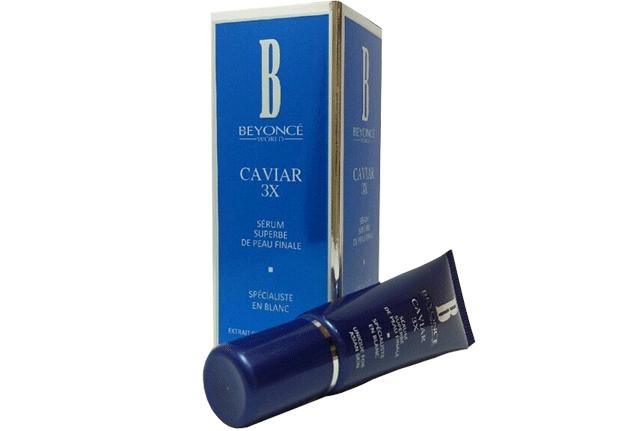 Caviar-3X