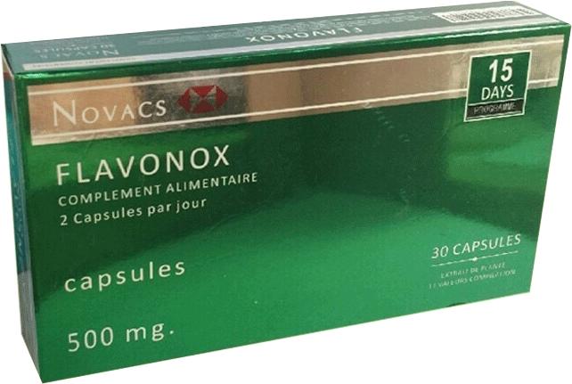 Flavonox
